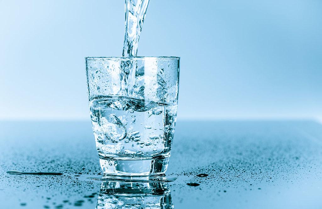 Tìm hiểu nằm mơ thấy nước đánh số gì? Giải mã giấc mơ thấy nước