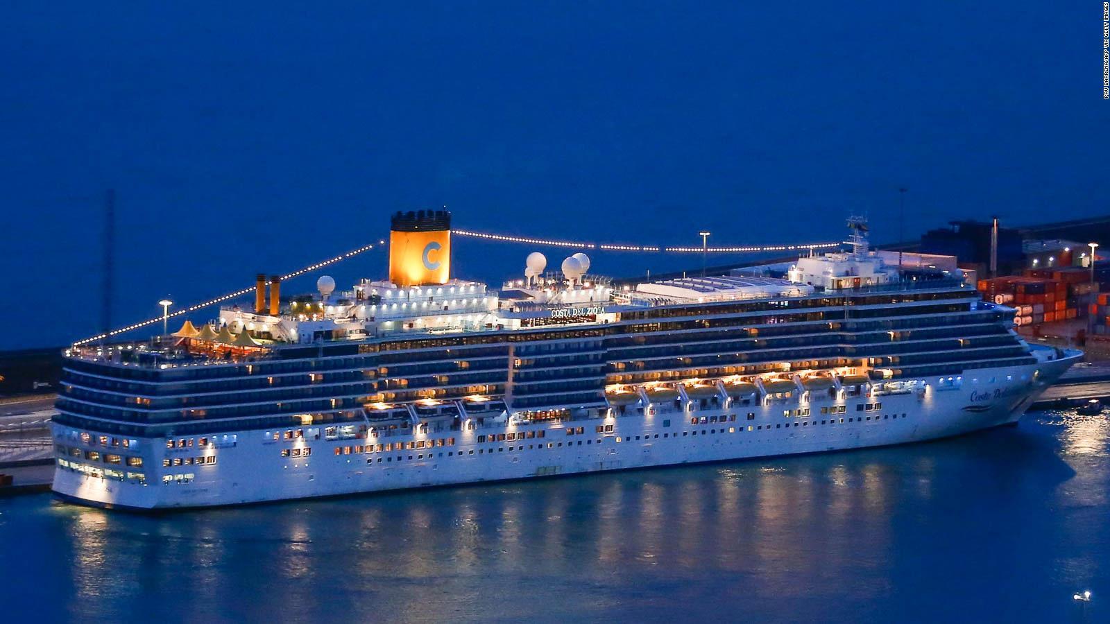 Giấc mơ thấy tàu du lịch có ý nghĩa gì? Mơ thấy tàu nên đánh con gì?
