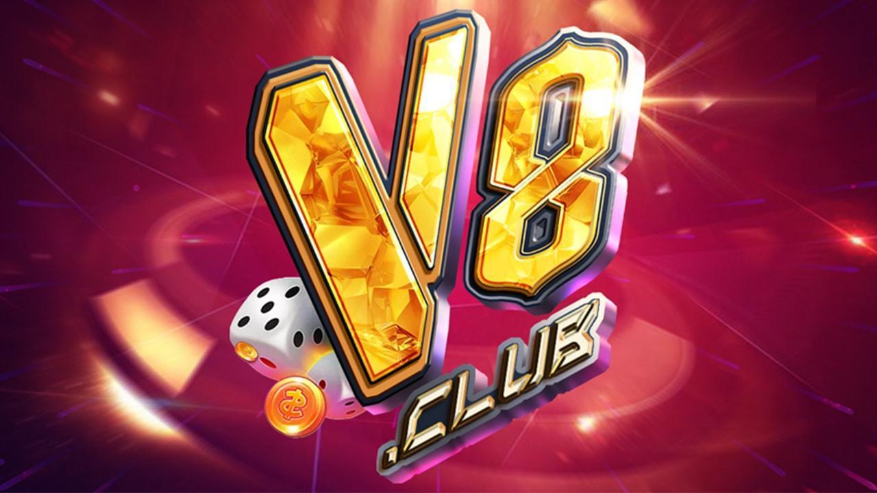 """Đăng ký tài khoản V8club – Nhận ngay quà """"Khủng"""""""
