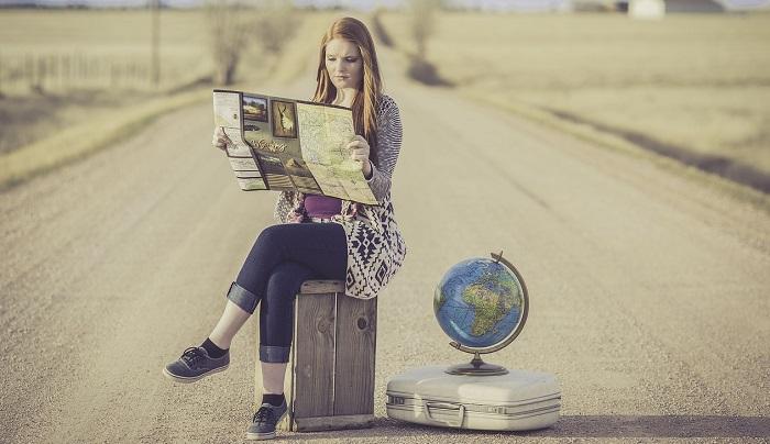 Mơ thấy đi du lịch là điềm báo gì? Nên đánh con gì chắc ăn?