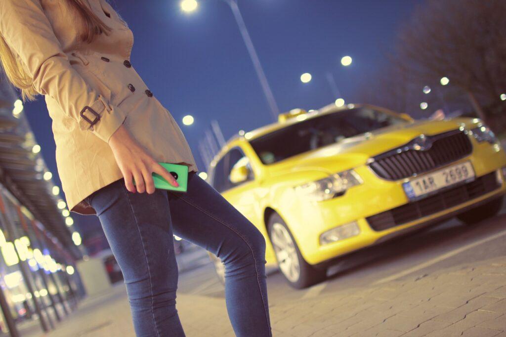 Giải mã những giấc mơ thấy taxi- Thông điệp từ giấc mơ