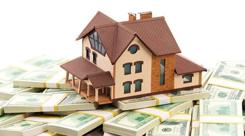 Mơ thấy mua nhà