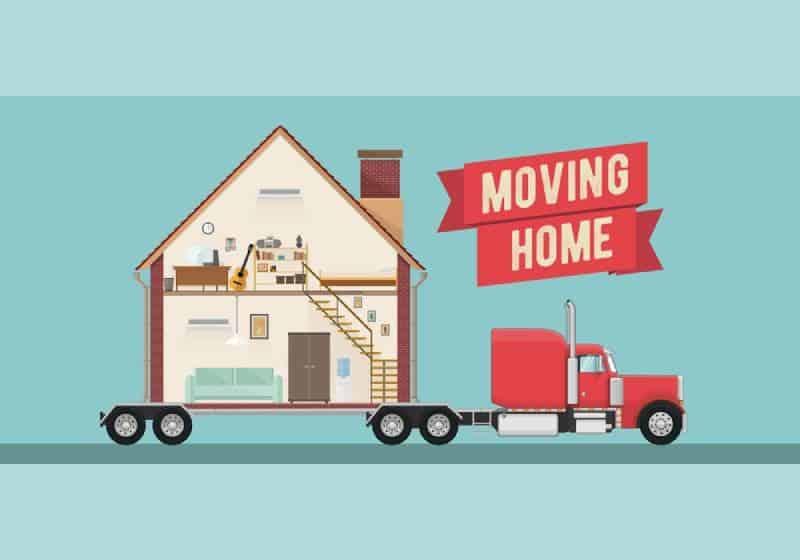 Ý nghĩa những giấc mơ thấy việc di dời, tái định cư là gì?